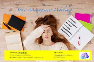 Stress Management Workshop @ Lonehill Koppie | Sandton | Gauteng | South Africa
