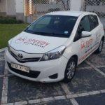 AA Speedy Driving School