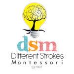 different strokes montessori